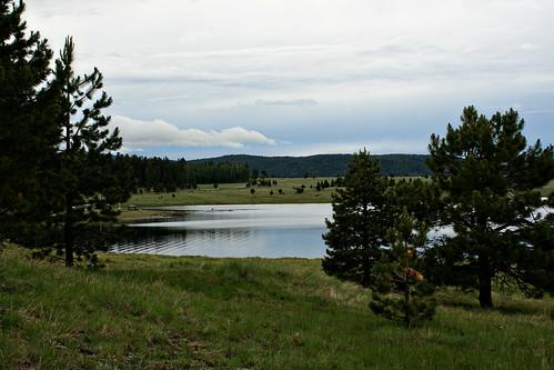 Big lake big lake apache camping for Wmat game and fish