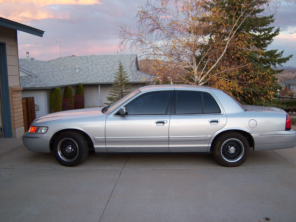 Grand Marquis Steel Wheels Tires And Wheels Crownvic Net