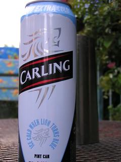 Carling, England