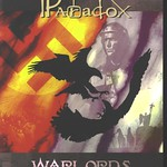 Faction Paradox - Warlord of Utopia