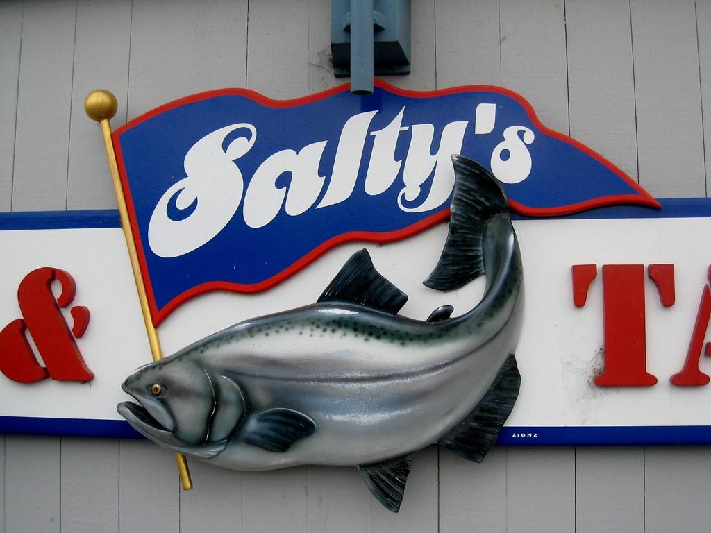 10 Spots to Eat Tasty Meal in Seattle