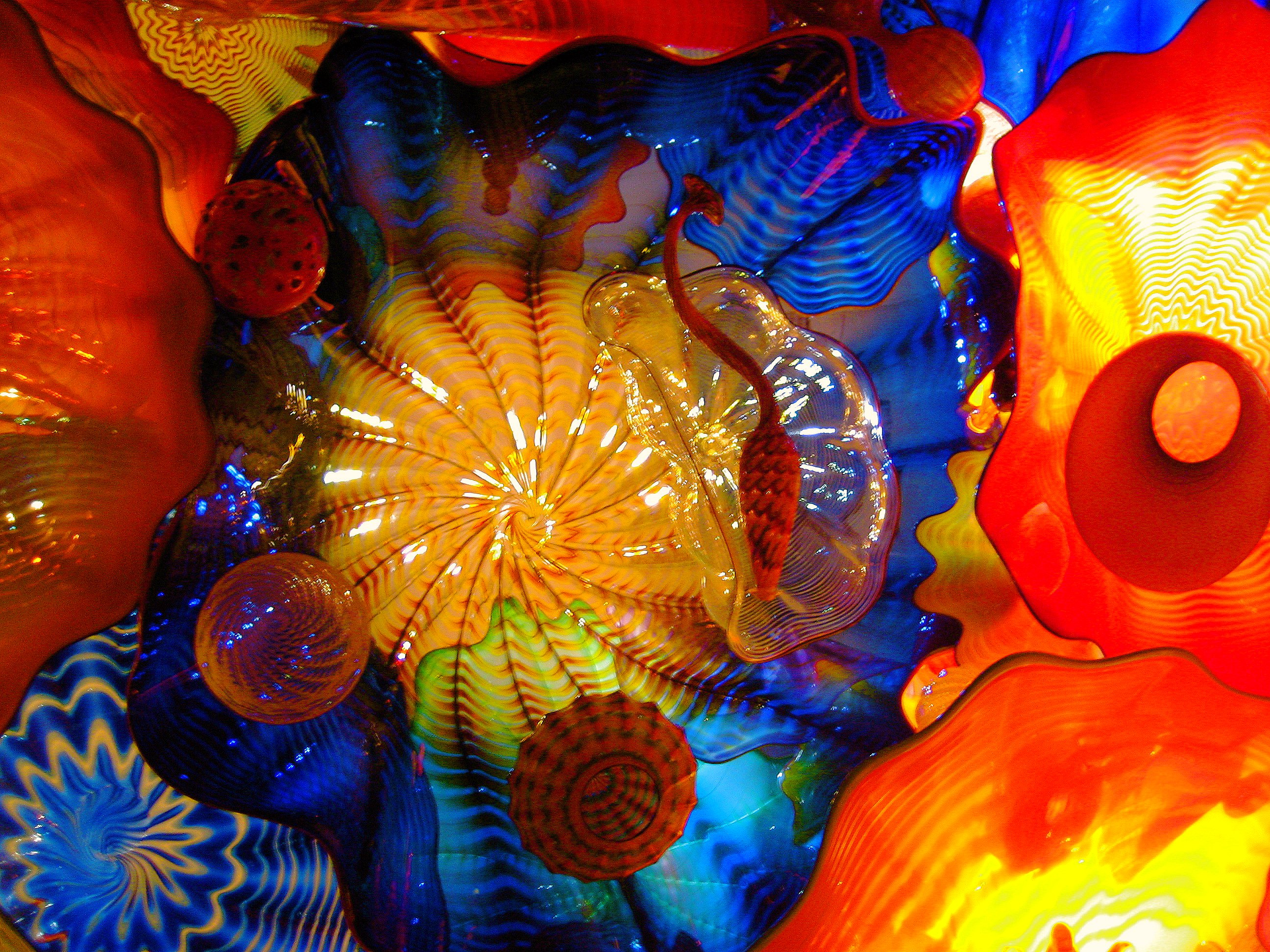 persian ceiling dale chihuly flickr photo sharing. Black Bedroom Furniture Sets. Home Design Ideas