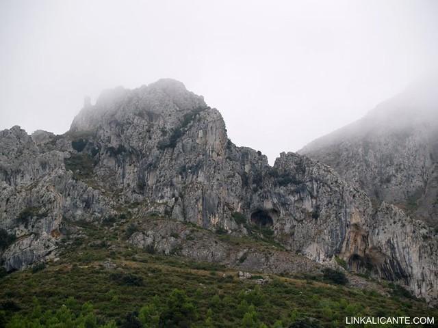 Sierra de la Foradá