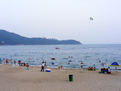 Xiaomeisha Beach
