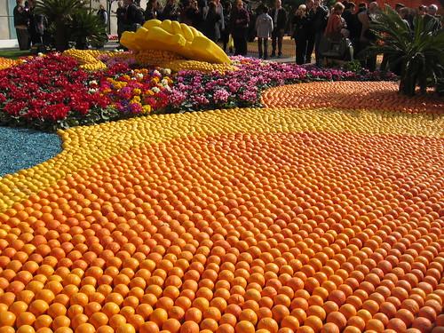 fete du citron a menton