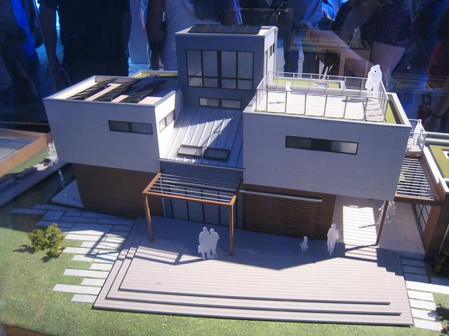 Bauen & Wohnen 2.0 – neu, smart und energieeffizient