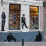 Brussels / Bruxelles (Belgique / Belgium)