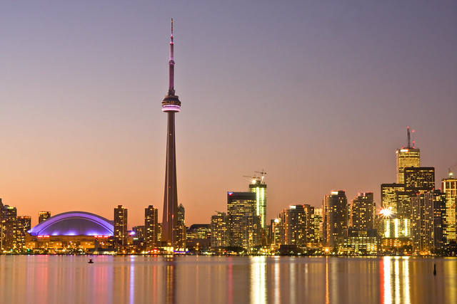 Top MustSee Places In Canada ILAC - 10 must see canadian landmarks