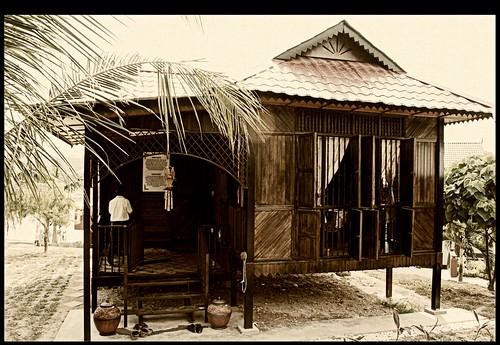 Rumah Melayu