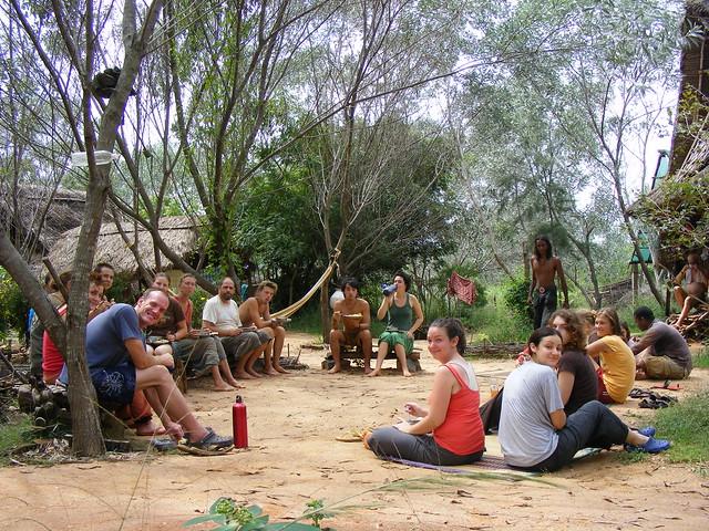 Sadhana Forest 2