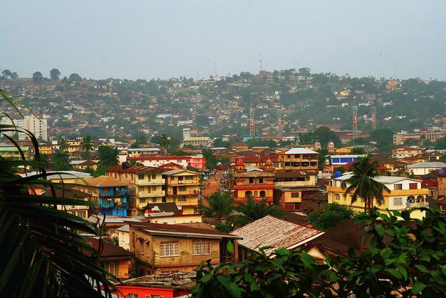 Freetown sierra leone flickr photo sharing