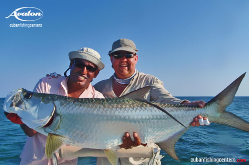 Flickriver most interesting photos from fly fishing in for Fishing in cuba