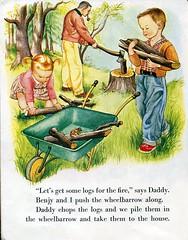 We Help Daddy - 011