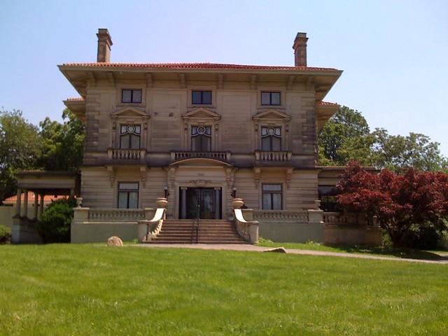 Herschede Mansion Cincinnati Ohio Flickr Photo Sharing