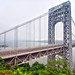 The George Washington Bridge
