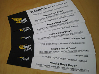 The Bookmarks
