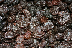 raisin, sultana, produce, fruit, food,