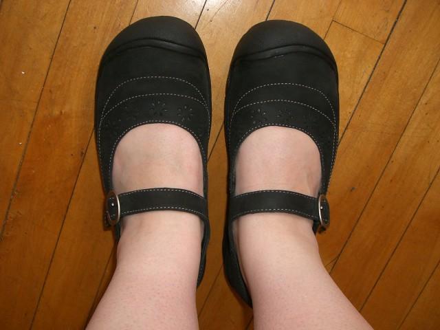 Keen Shoes For Men Black