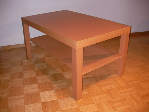Coffee Table from Ikea (1)