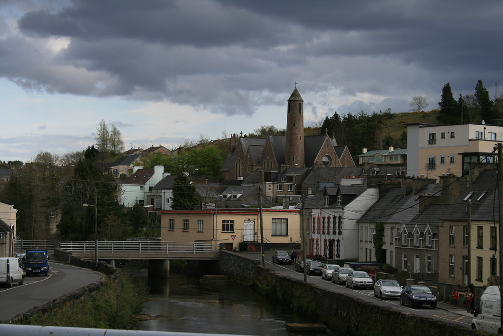 Hotels Near Donegal Town