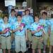 Team 2430 FLL WF 2008
