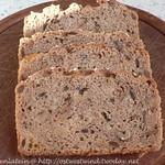 Müesli Bread