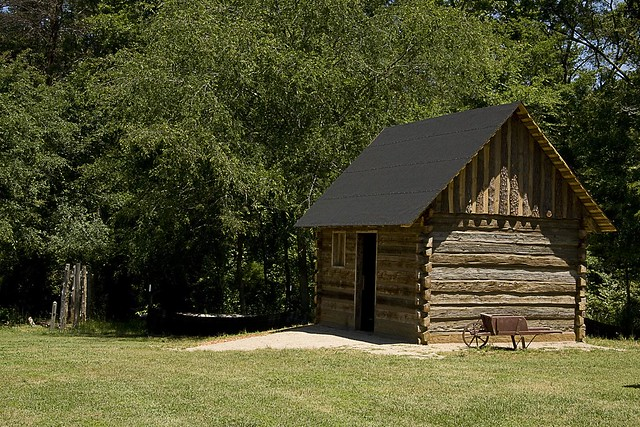 Cathey 39 s yeoman backcountry carolina cabin c 1770 39 s for Cabins 1770
