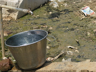India - Rural - 02 - water source