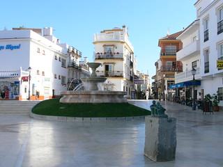 Torremolinos Square