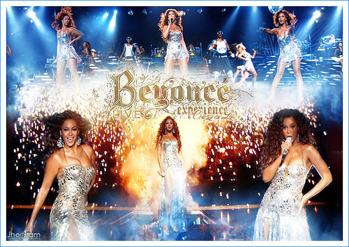 The Beyoncé Live Experience: Crazy In Love