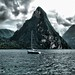 Pitons St. Lucia by J0SH44