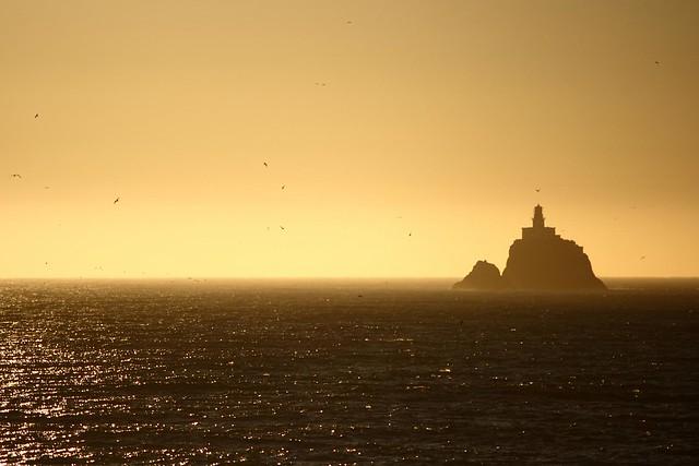 Tillamook Lighthouse 2