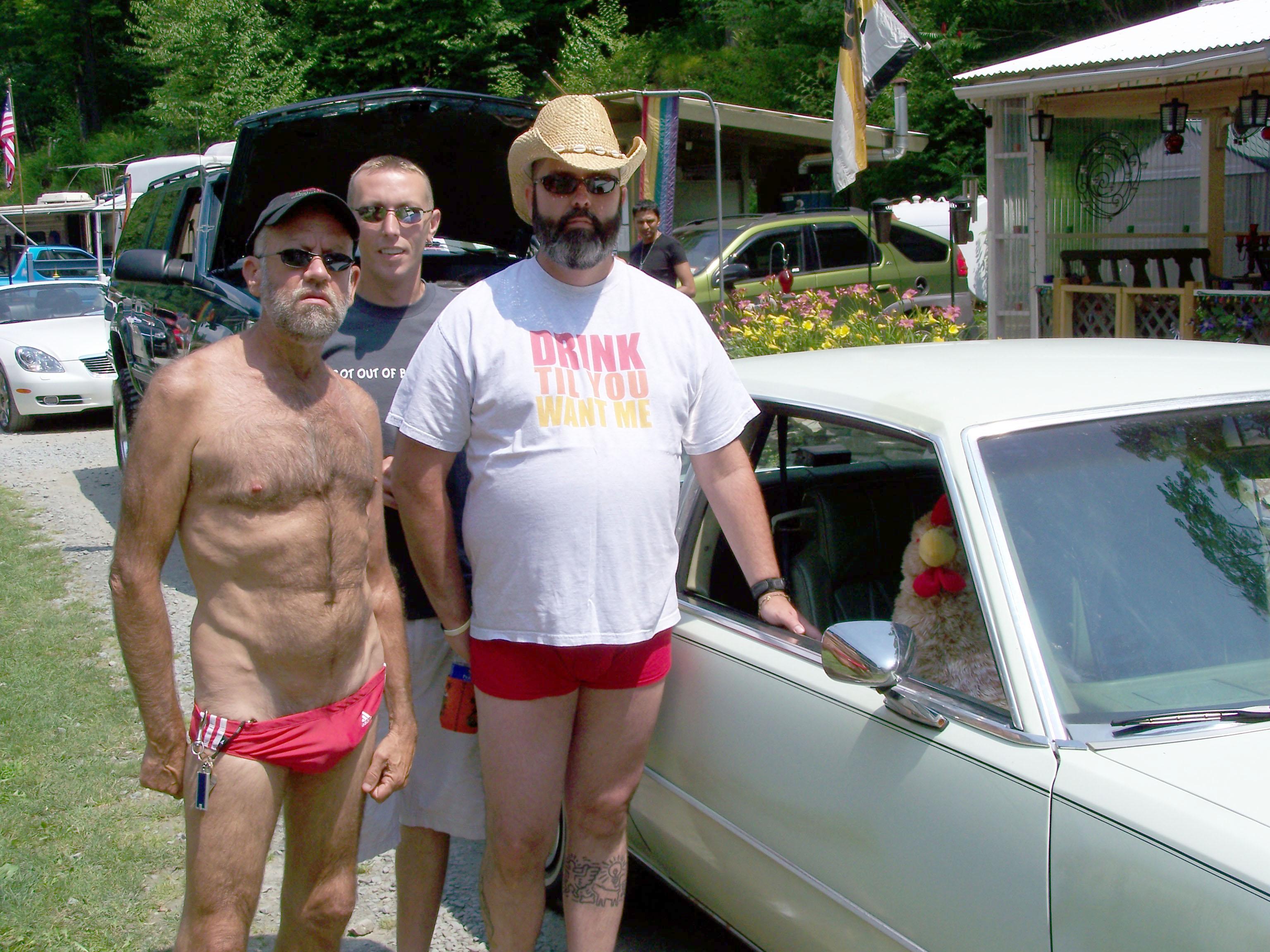 Pennsylvania Gay Campgrounds - Gay Camping USA