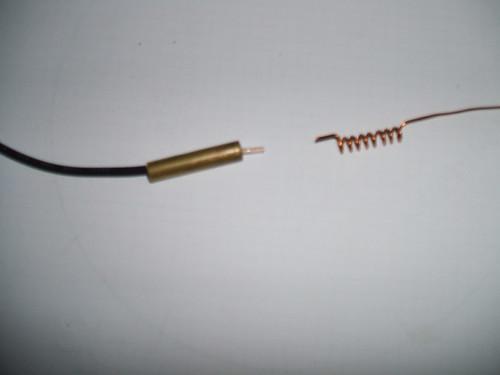 Afficher le sujet for Fabriquer antenne fm interieur