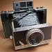 Polaroid 180 by moomincameras