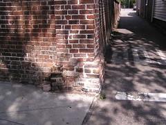 Charleston, St. Michael's Alley