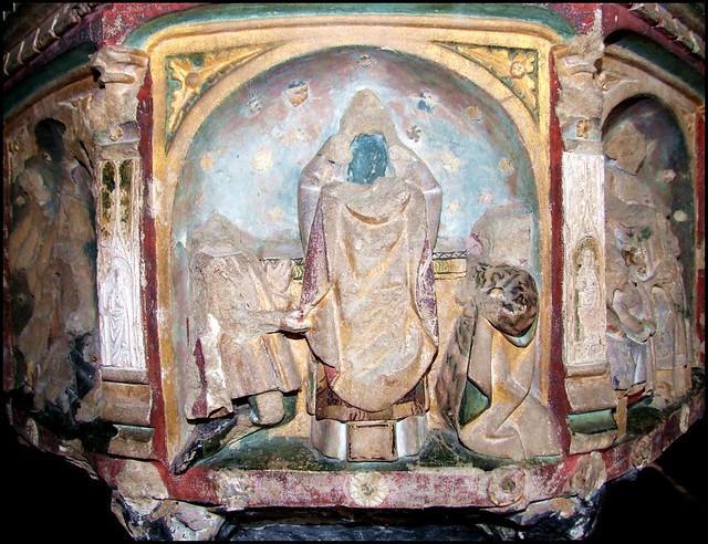 seven sacraments: Mass