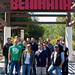 LinkedIn UED Team at Benihana by bhaggs