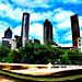 Atlanta 50 by jbudlo2