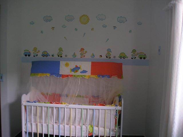 Decoraç u00e3o de Quarto Infantil em MDF ou EVA Flickr Photo Sharing!