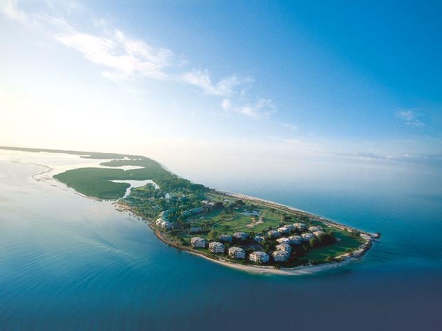 South Seas Island Resort, Captiva Island, Fla.