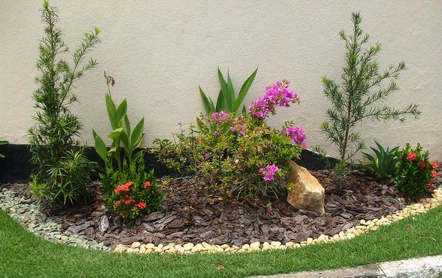 Pequenos Jardins Flickr Photo Sharing! -> Decoração De Jardins Pequenos Com Flores