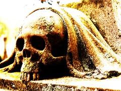 cimetières et calvaires