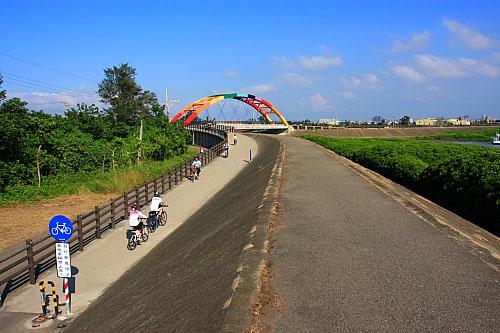 1L99新竹市17公里海岸自行車道
