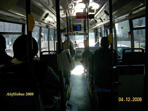 Mondo tram forum autobus di modena for Interno autobus