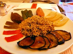 l' assiette vegetarienne 2