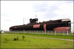Б-307 (B-307) submarine