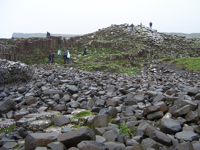 103 -Giant's Causeway