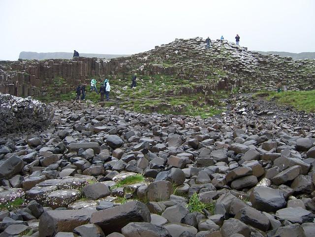 103 -Giant's Causeway