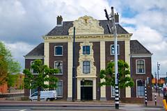 Proveniershuis - Schiedam